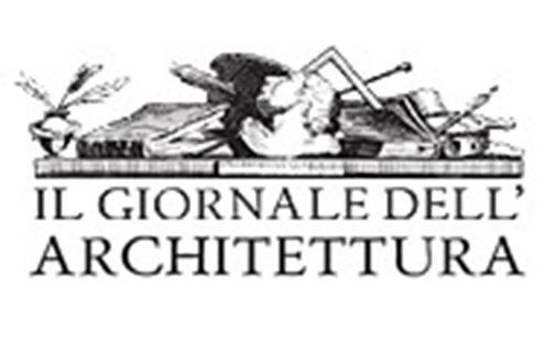 logo_giornalearchitettura