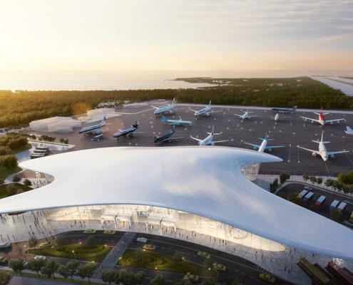 Aeroporto Gelendzhik Filippo Cannata